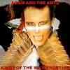 Adam and the ants – Kings of the wild frontier