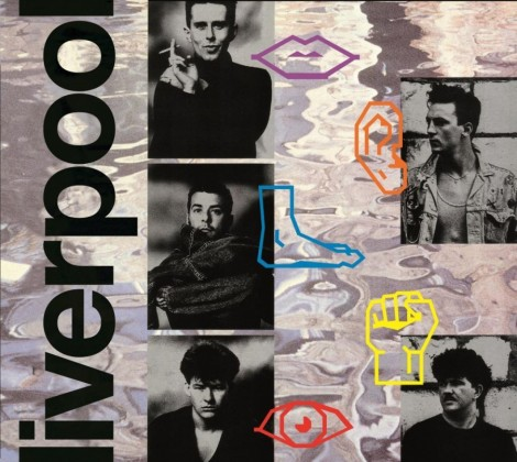Frankie goes to Holywood – Liverpool