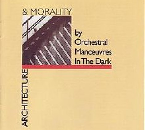 OMD – Architecture and morality