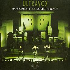 Ultravox – Monument the soundtrack