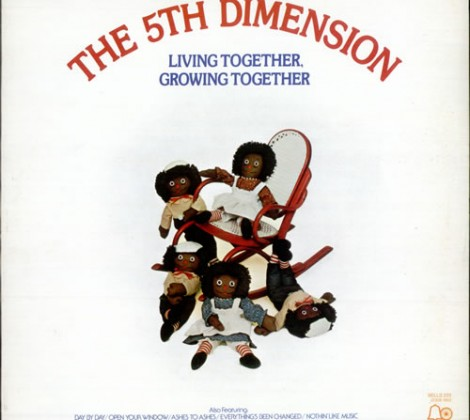 5th dimension – Living together growing together