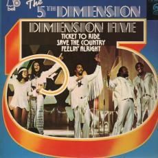5th dimension – Dimension five