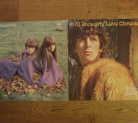 Al Stewart – Love chronicles
