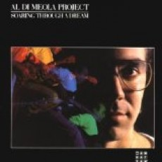 Al Di Meola project – Soaring through a dream