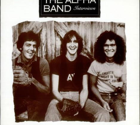 Alpha band – Interviews