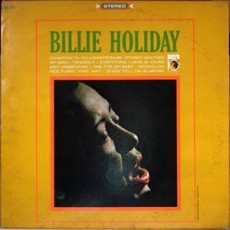 Billie Holiday – The world of Billie Holiday