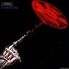Camel – A live record