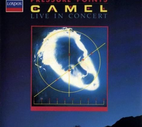 Camel – Pressure points camel live in concert