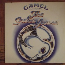 Camel – Music inspired by the snow goose