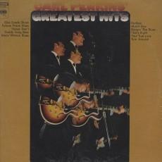 Carl perkins – Carl Perkins greatest hits