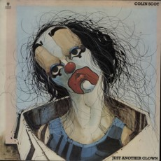 Colin Scot – Just another clown