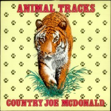 Country Joe McDonald – Animal tracks
