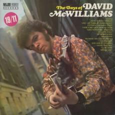 David McWilliams – The days of David McWilliams