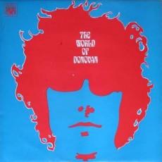 Donovan – The world of donovan