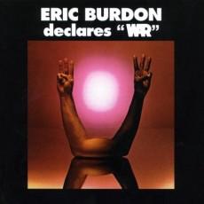 Eric Burdon – Eric Burdon declares war