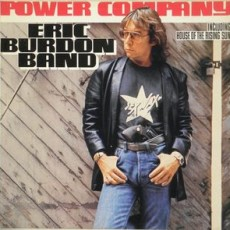 Eric Burdon – Power company