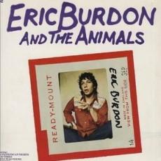 Eric Burdon and the animals – Eric Burdon and the animals