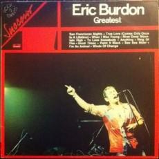 Eric Burdon – Greatest