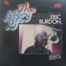 Eric Burdon – The story of Eric Burdon