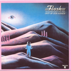 Flash – Out of our hands