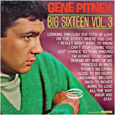 Gene Pitney – Big sixteen vol 3