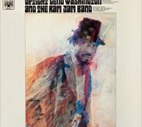 Geno Washington and the ram jam band – Uptight