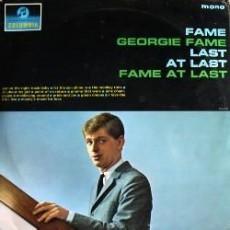 Georgie Fame – Fame at last