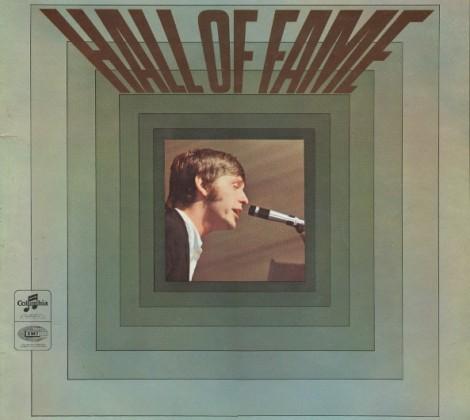 Georgie Fame – Hall of fame