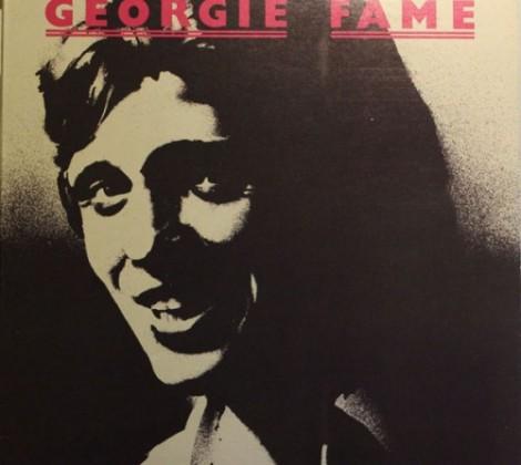 Georgie Fame – Georgie Fame