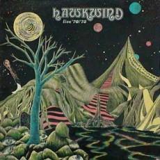 Hawkwind – Hawkwind live 70/73