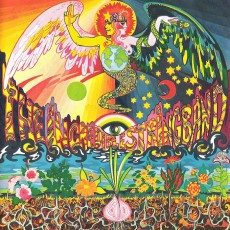 Incredible string band – The 5000 spirits or the layers of the onion