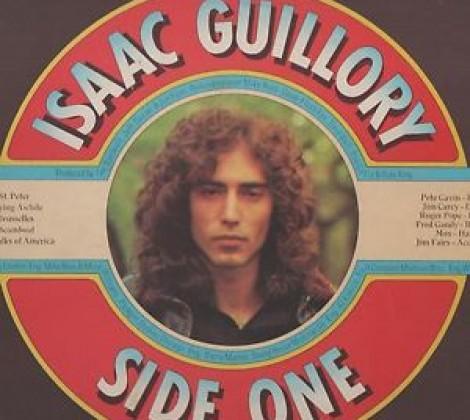 Isaac Guillory – Isaac Guillory