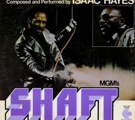 Isaac Hayes – Shaft