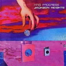Jackson heights – King progress