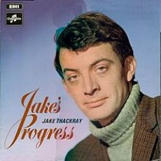 Jake Thackray – Jakes Progress