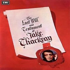 Jake Thackray – The last will and testament of Jake Thackray