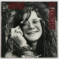 Janis Joplin – In concert