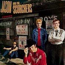 Jason and the scorchers – Fervor
