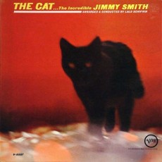 Jimmy Smith – The cat