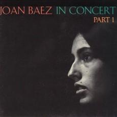 Joan Baez – Joan Baez in concert
