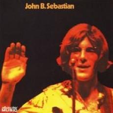 John B Sebastian – John B Sebastian