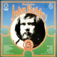 John Baldry – Heartaches