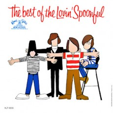 Lovin spoonful – The best of the lovin spoonful