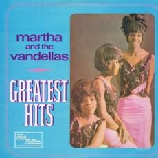Martha and the vandellas – Greatest hits