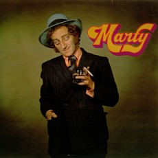Marty Feldman – Marty