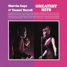 Marvin Gaye and Tammi Terrell – Greatest hits