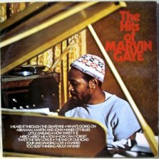 Marvin Gaye – The hits of Marvin Gaye
