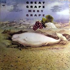 Moby grape – Great grape