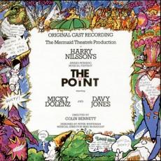 Original cast recording – Harry Nilssons the point