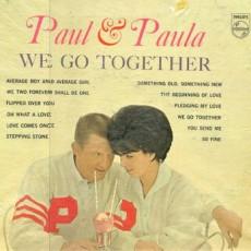 Paul and Paula – We go together
